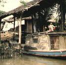 Living on the Mekong