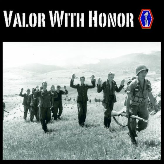 Valor With Honor