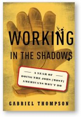 'Working in the Shadows' by Thompson