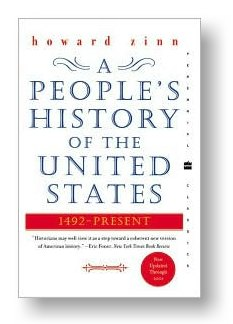 A People's History of the U.S. by Howard Zinn